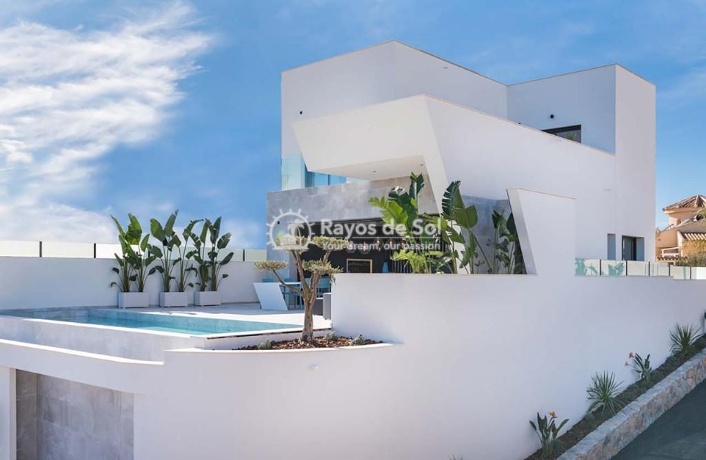 Villa  in Ciudad Quesada, Costa Blanca (oceanic-infinitya) - 31