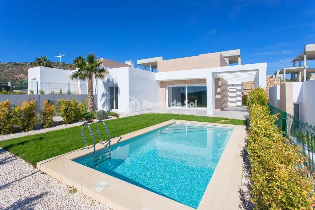 Villa in La finca Golf, Algorfa, Costa Blanca (lafinca-esiaesp) - 1
