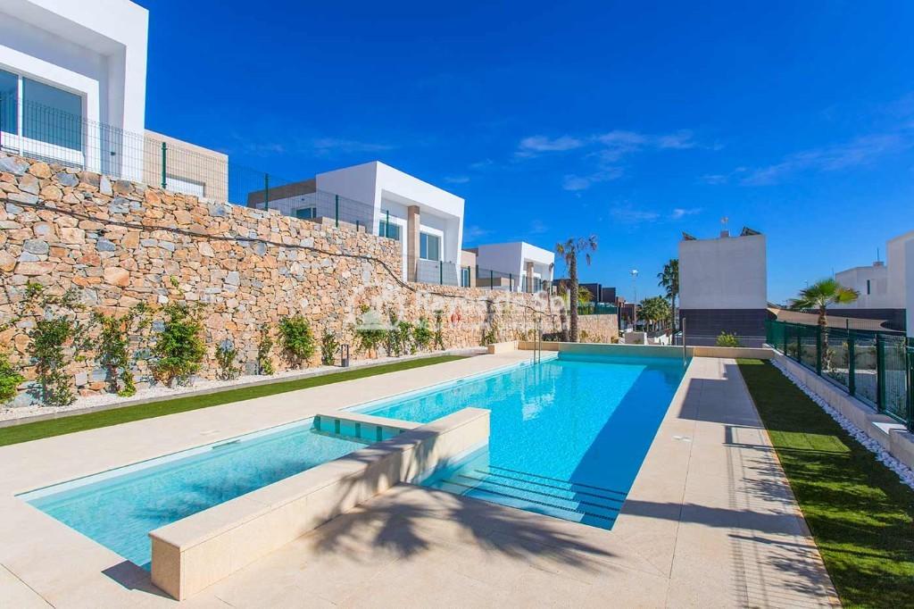 Villa in La finca Golf, Algorfa, Costa Blanca (lafinca-esiaesp) - 34