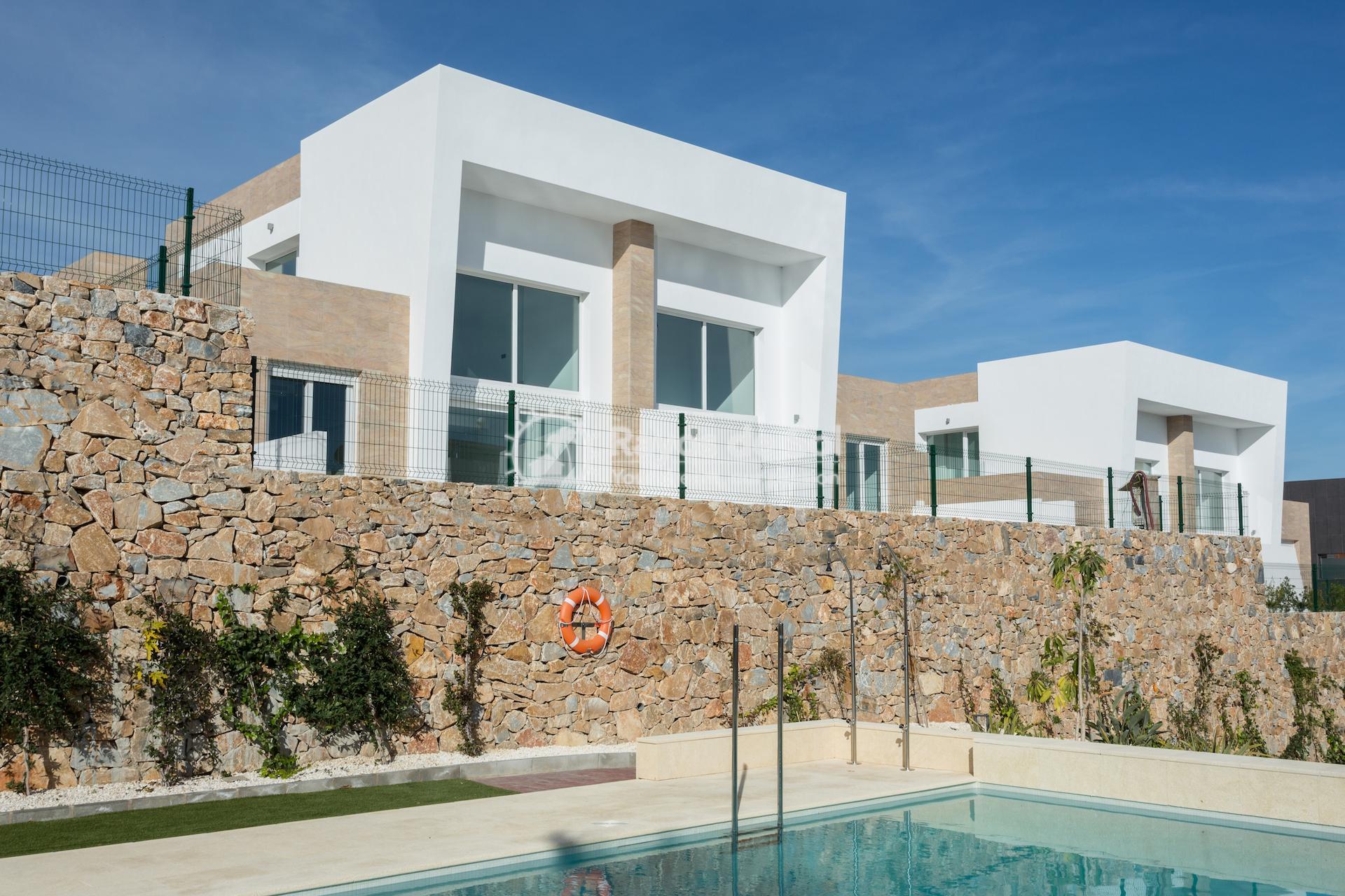 Villa in La finca Golf, Algorfa, Costa Blanca (lafinca-eua) - 26