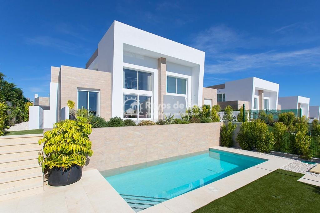 Villa in La finca Golf, Algorfa, Costa Blanca (lafinca-euaplus) - 35