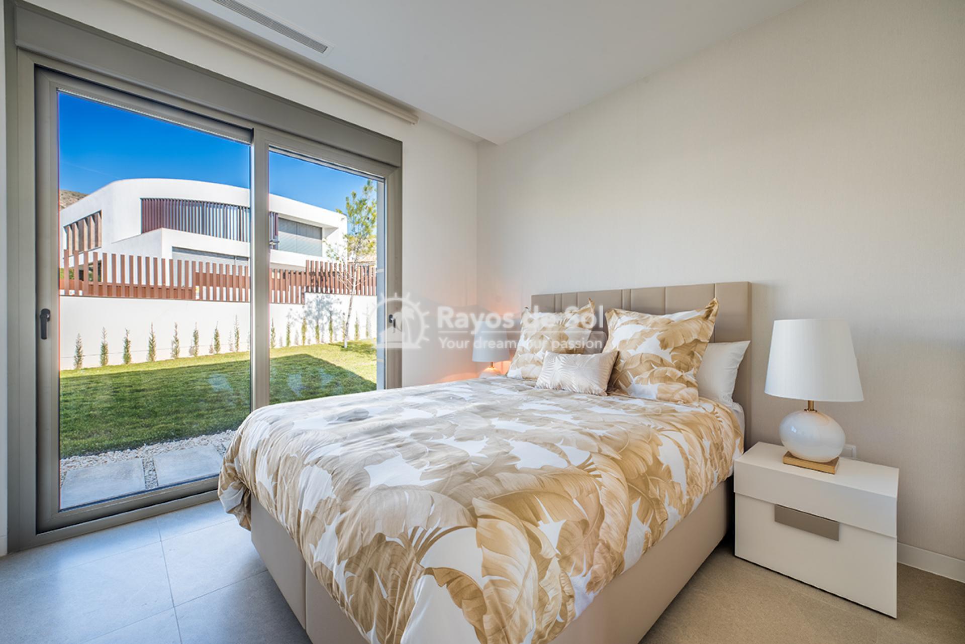 Villa  in Finestrat, Costa Blanca (praga 18) - 11
