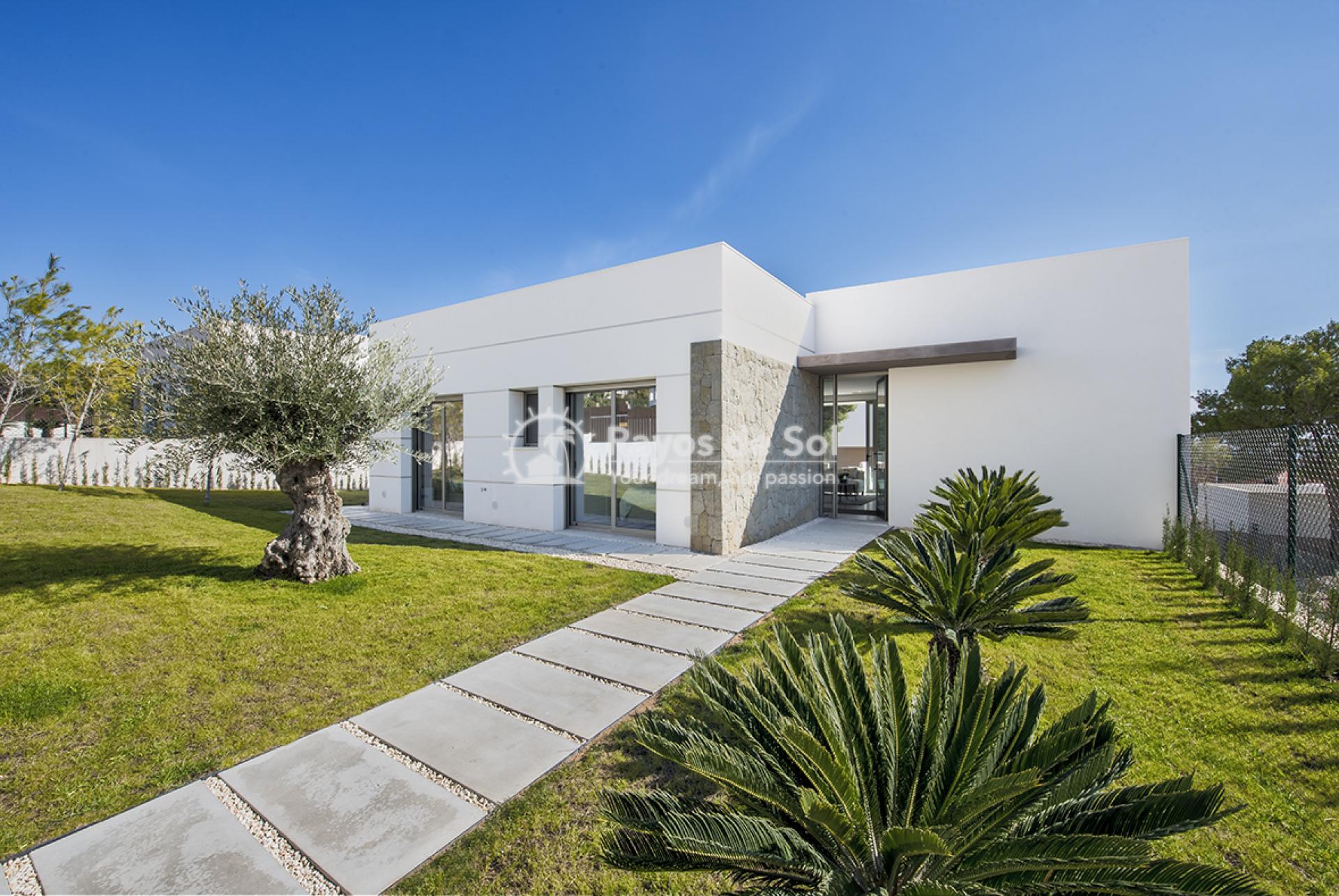 Villa  in Finestrat, Costa Blanca (praga 18) - 17