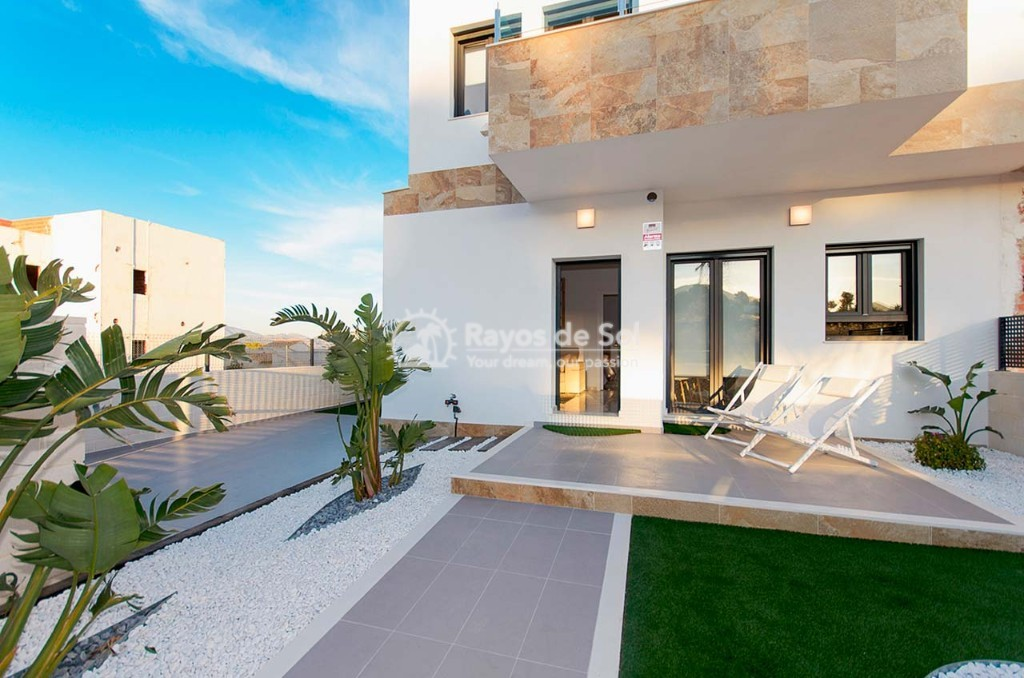 Townhouse  in Polop, Costa Blanca (dbenitopolop-dpx) - 1