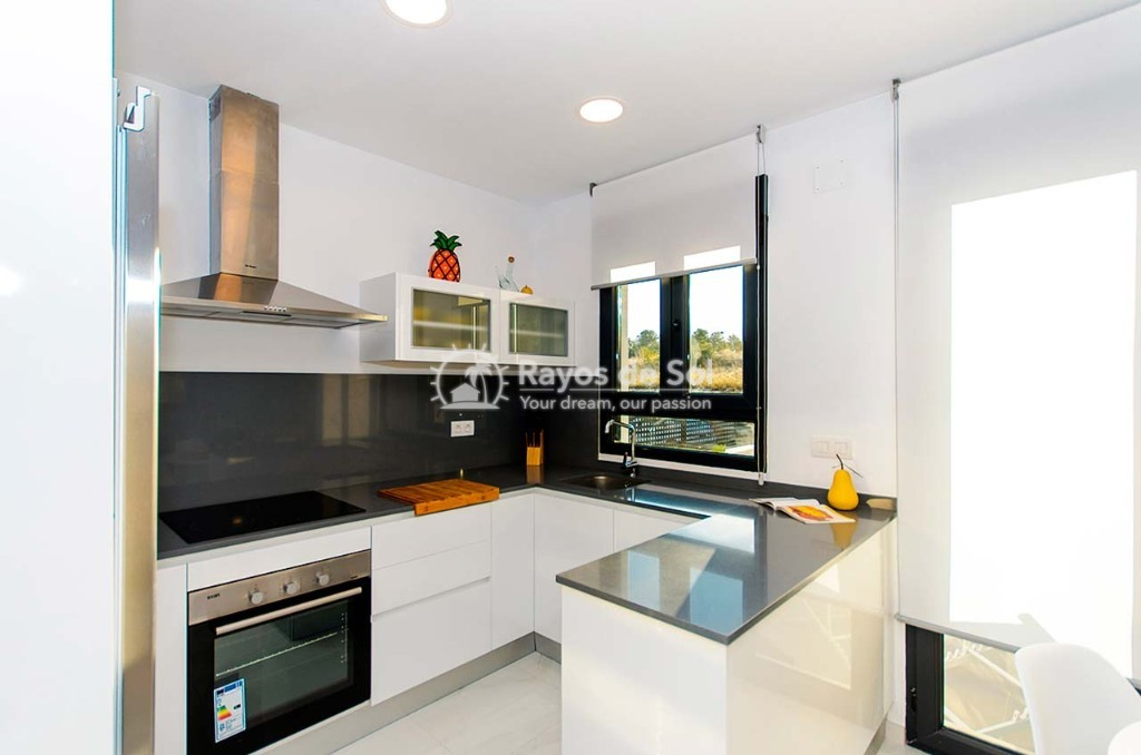 Townhouse  in Polop, Costa Blanca (dbenitopolop-dpx) - 8