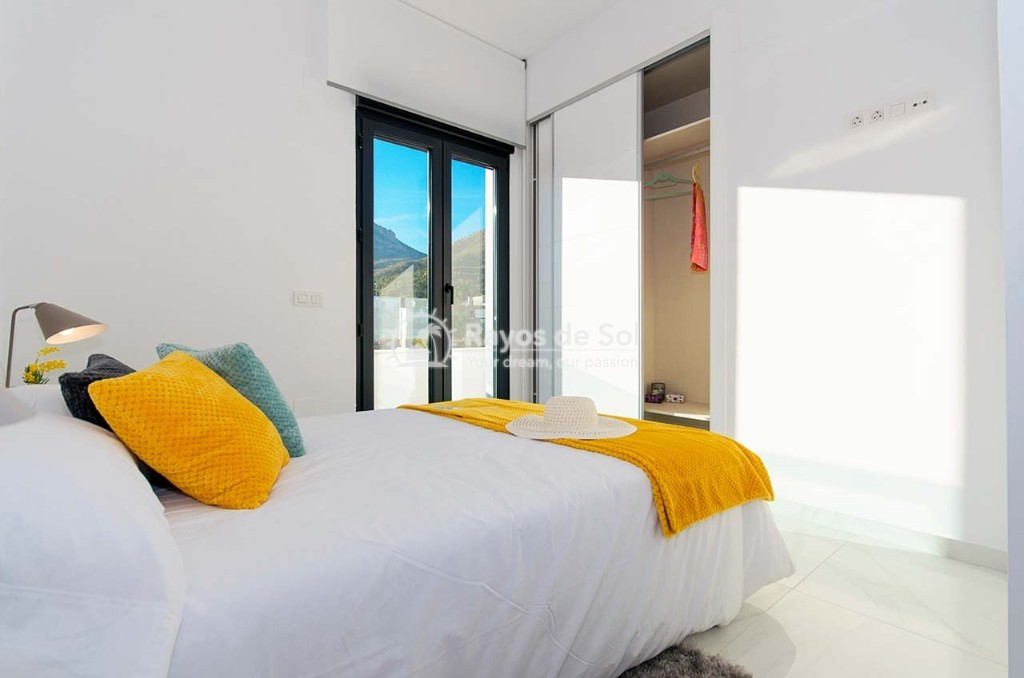 Townhouse  in Polop, Costa Blanca (dbenitopolop-dpx) - 13