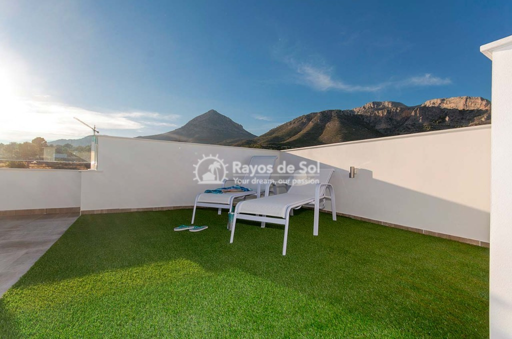 Townhouse  in Polop, Costa Blanca (dbenitopolop-dpx) - 22