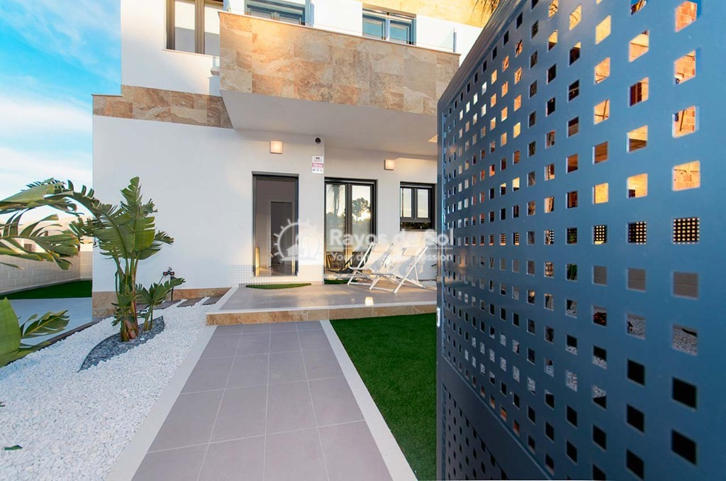 Townhouse  in Polop, Costa Blanca (dbenitopolop-dpx) - 28