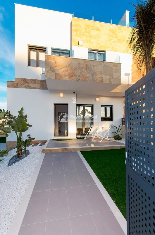 Townhouse  in Polop, Costa Blanca (dbenitopolop-dpx) - 27
