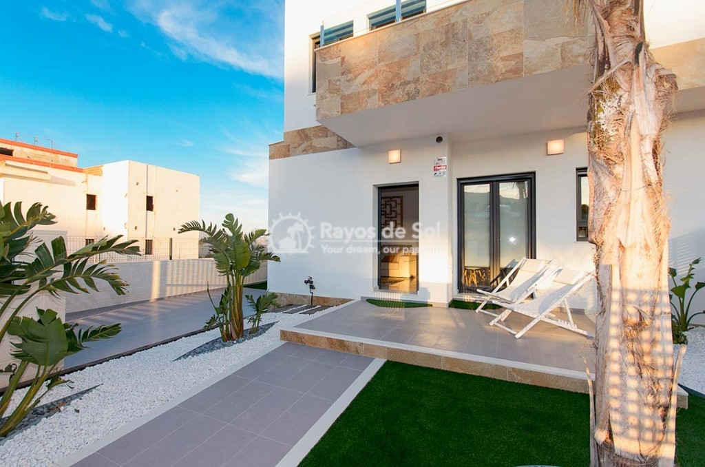 Townhouse  in Polop, Costa Blanca (dbenitopolop-dpx) - 29