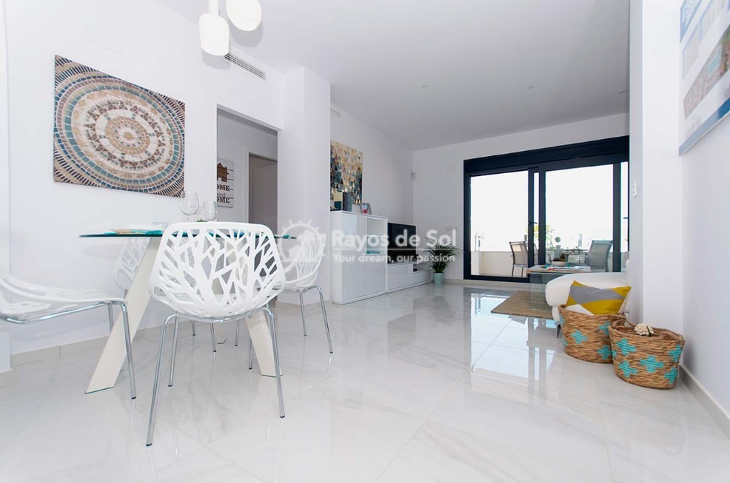Ground Floor Apartment  in Polop, Costa Blanca (dbenitopolop-gf3d) - 5