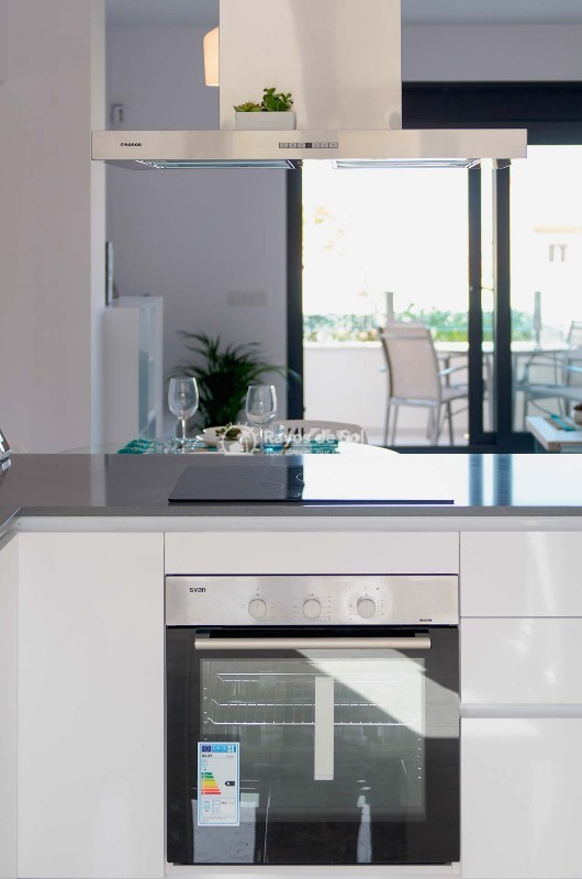 Ground Floor Apartment  in Polop, Costa Blanca (dbenitopolop-gf3d) - 13