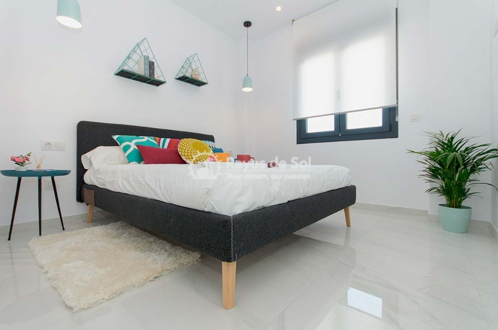 Ground Floor Apartment  in Polop, Costa Blanca (dbenitopolop-gf3d) - 15