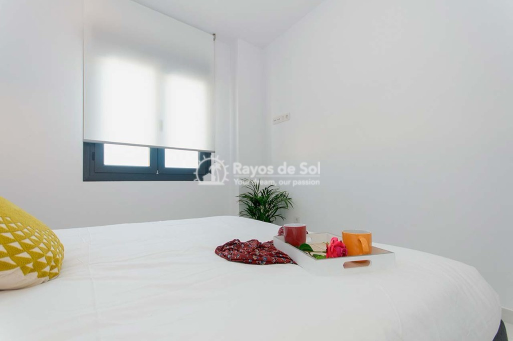Ground Floor Apartment  in Polop, Costa Blanca (dbenitopolop-gf3d) - 16