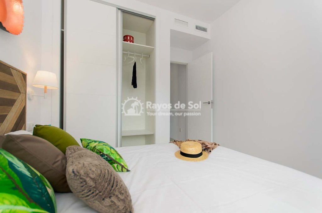 Ground Floor Apartment  in Polop, Costa Blanca (dbenitopolop-gf3d) - 17