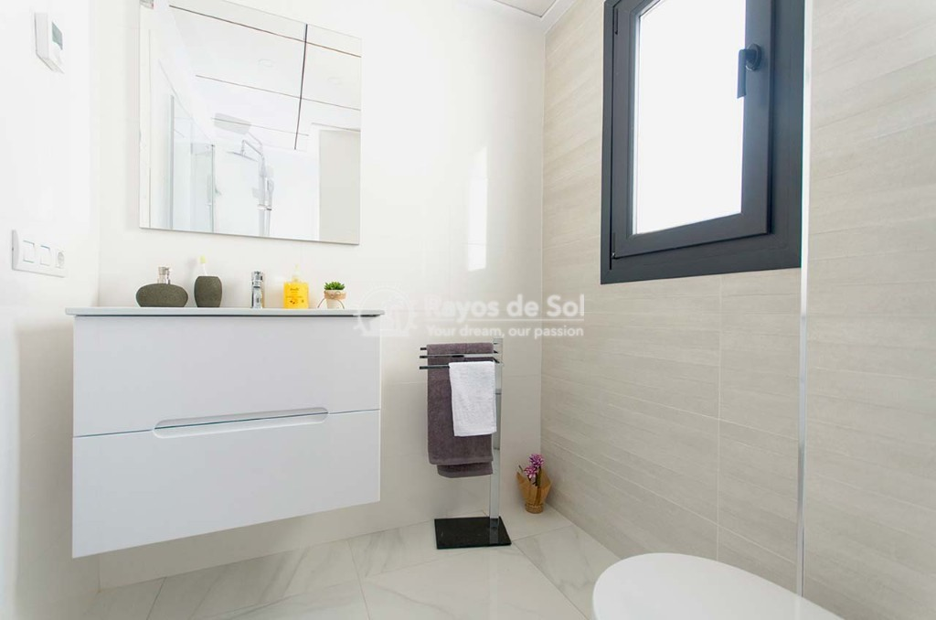 Ground Floor Apartment  in Polop, Costa Blanca (dbenitopolop-gf3d) - 21