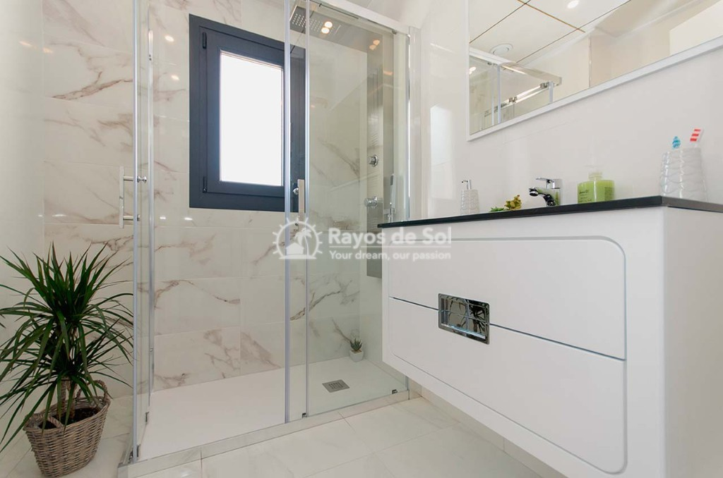 Ground Floor Apartment  in Polop, Costa Blanca (dbenitopolop-gf3d) - 22
