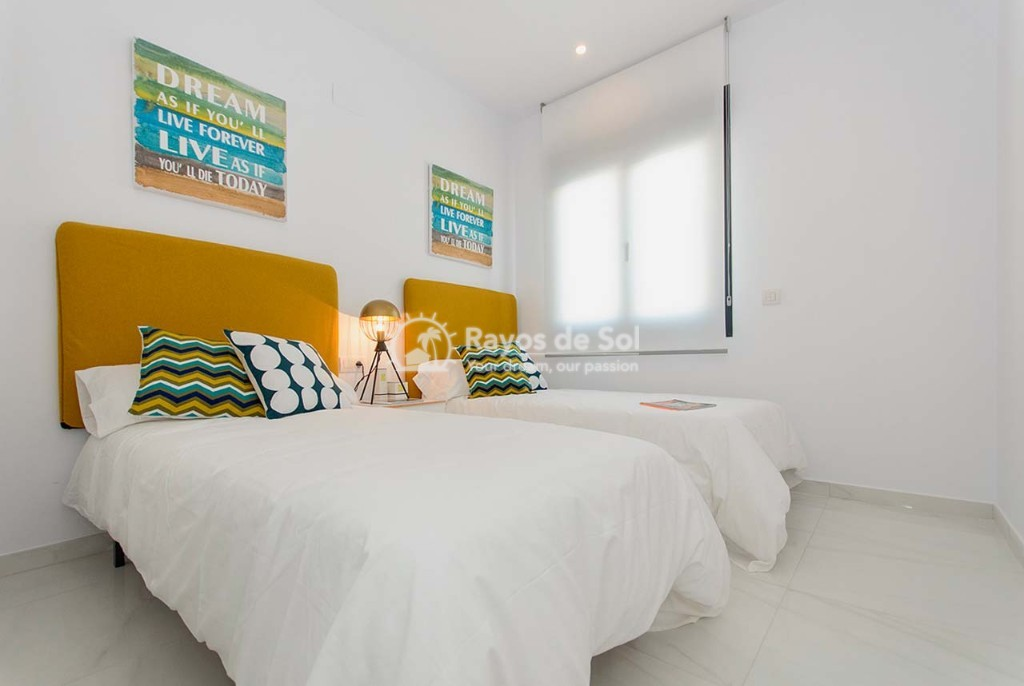 Ground Floor Apartment  in Polop, Costa Blanca (dbenitopolop-gf3d) - 19