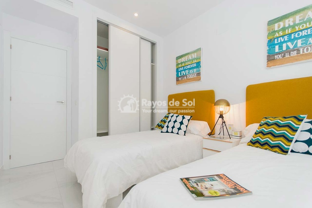Ground Floor Apartment  in Polop, Costa Blanca (dbenitopolop-gf3d) - 20
