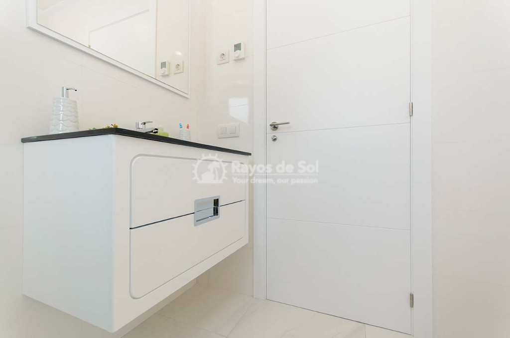 Ground Floor Apartment  in Polop, Costa Blanca (dbenitopolop-gf3d) - 24