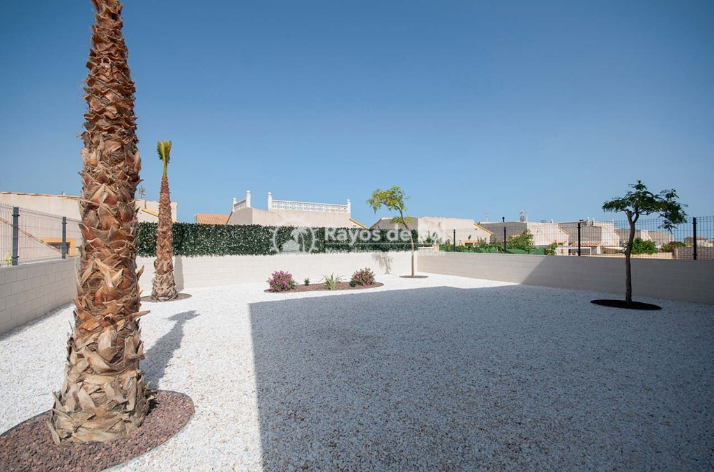 Ground Floor Apartment  in Polop, Costa Blanca (dbenitopolop-gf3d) - 27