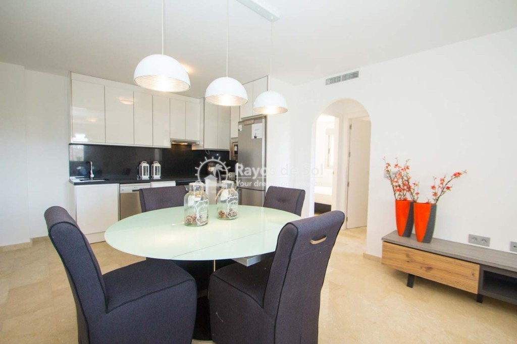 Apartment  in Villamartin, Orihuela Costa, Costa Blanca (sungolfb-3d) - 6