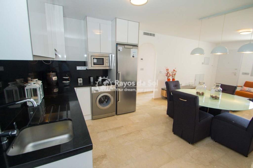 Apartment  in Villamartin, Orihuela Costa, Costa Blanca (sungolfb-3d) - 9