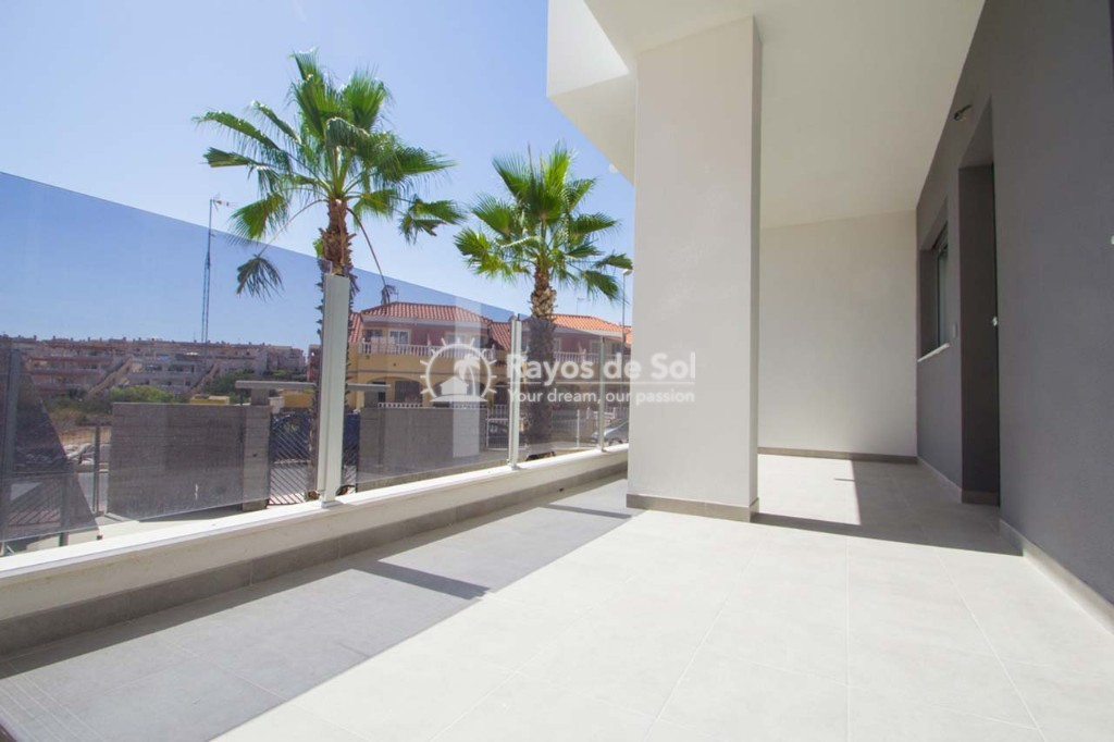 Apartment  in Villamartin, Orihuela Costa, Costa Blanca (sungolfb-3d) - 14