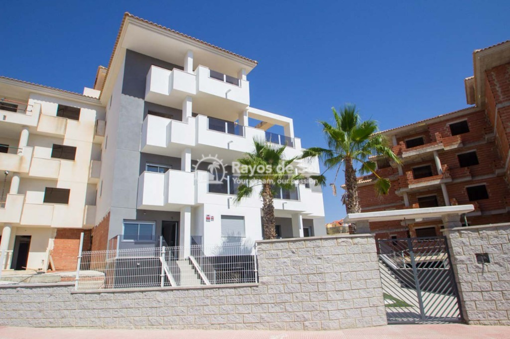 Apartment  in Villamartin, Orihuela Costa, Costa Blanca (sungolfb-3d) - 16
