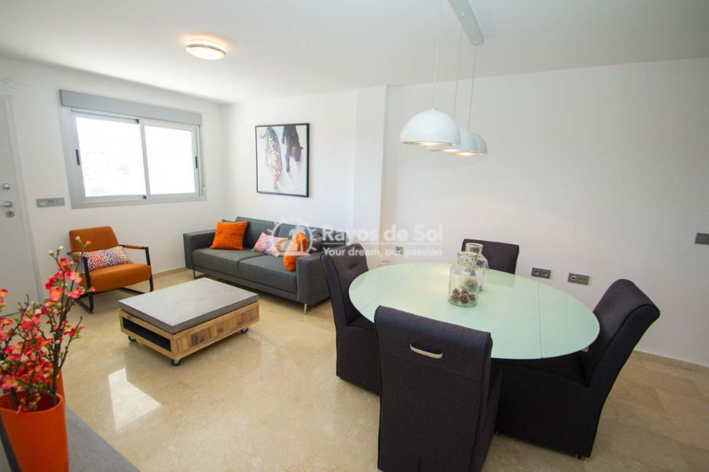 Apartment  in Villamartin, Orihuela Costa, Costa Blanca (sungolfb-1d) - 2