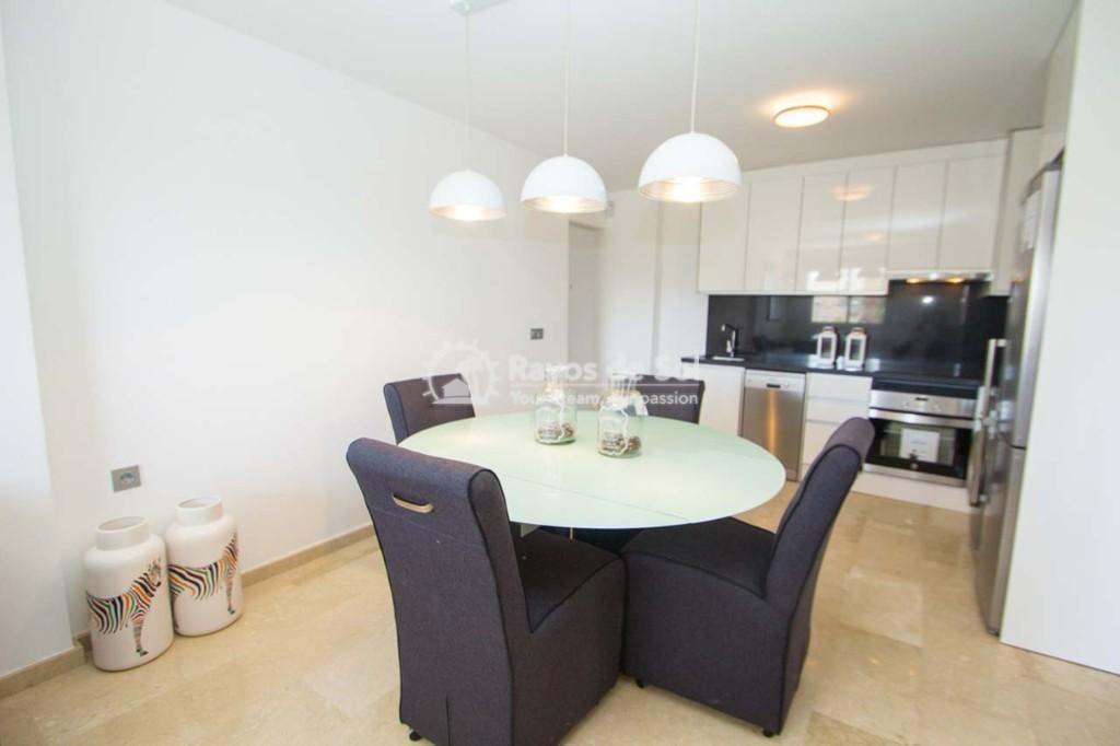 Apartment  in Villamartin, Orihuela Costa, Costa Blanca (sungolfb-1d) - 5