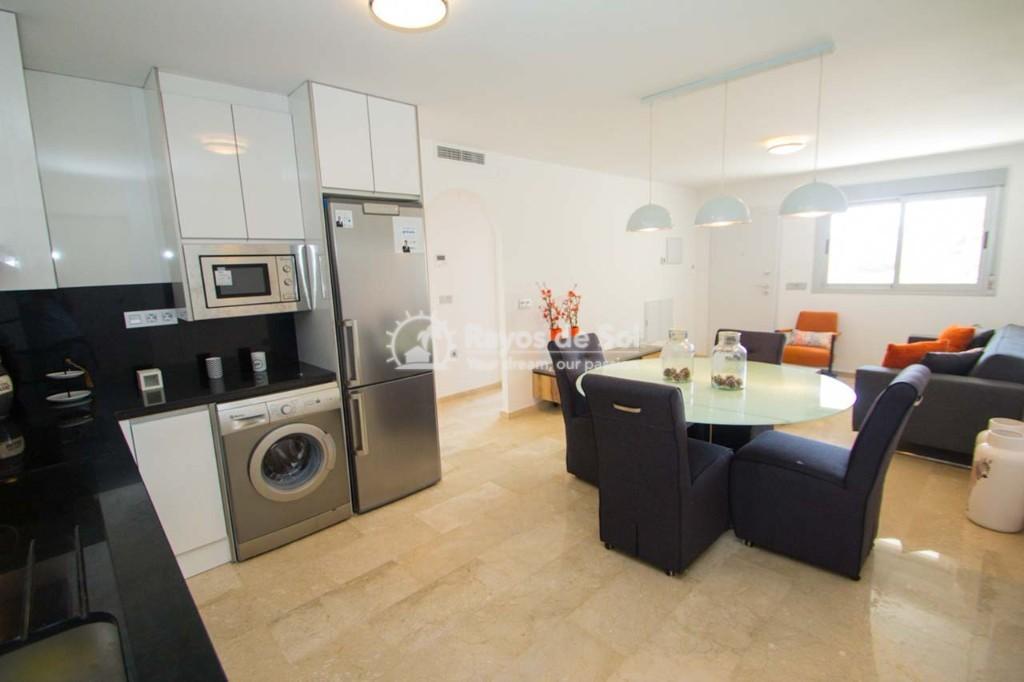 Apartment  in Villamartin, Orihuela Costa, Costa Blanca (sungolfb-1d) - 7