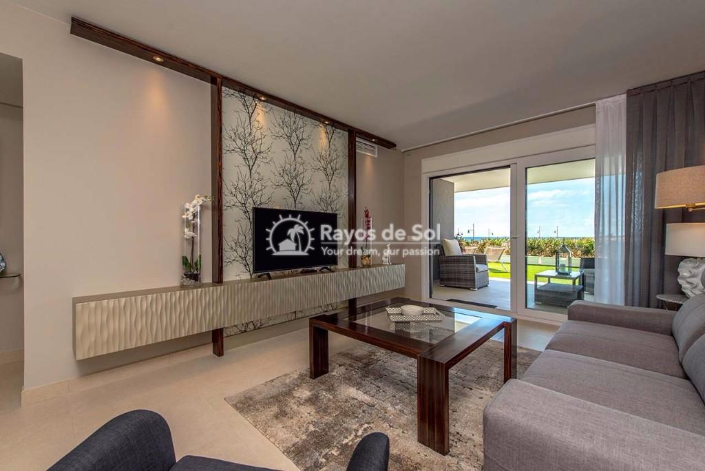 Apartment  in Punta Prima, Orihuela Costa, Costa Blanca (panoramam-gf-3d) - 4