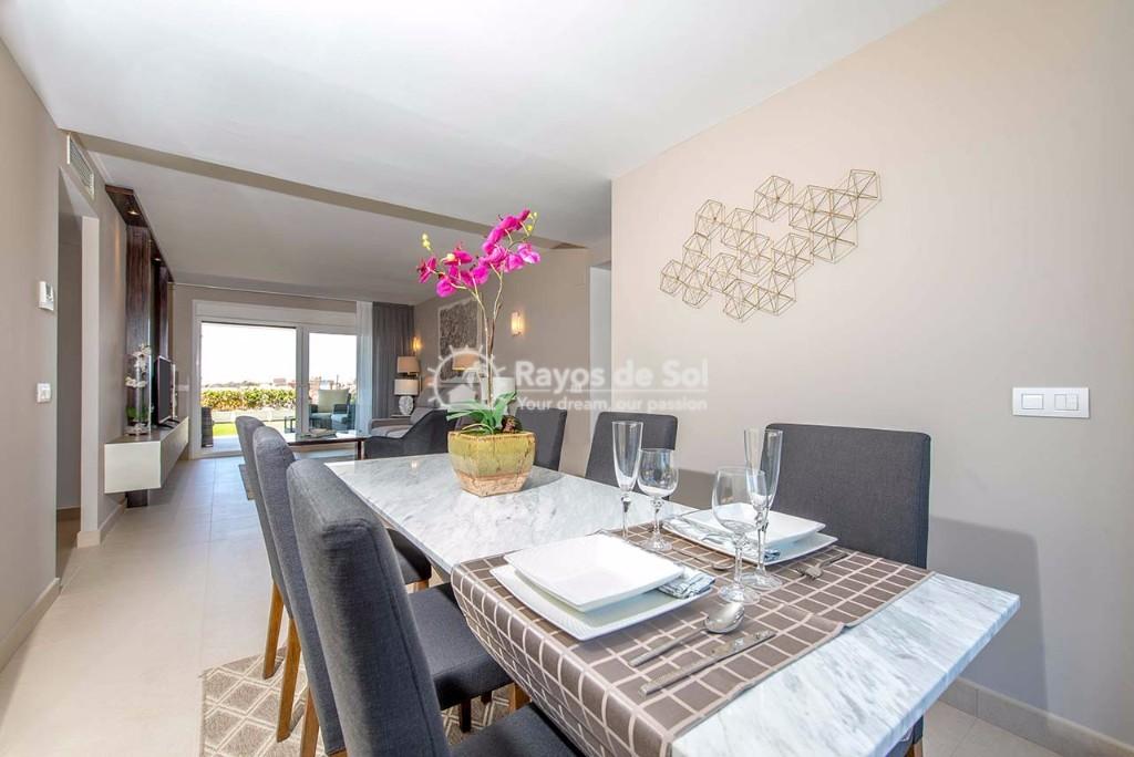 Apartment  in Punta Prima, Orihuela Costa, Costa Blanca (panoramam-gf-3d) - 2
