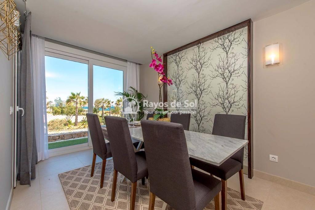 Apartment  in Punta Prima, Orihuela Costa, Costa Blanca (panoramam-gf-3d) - 5