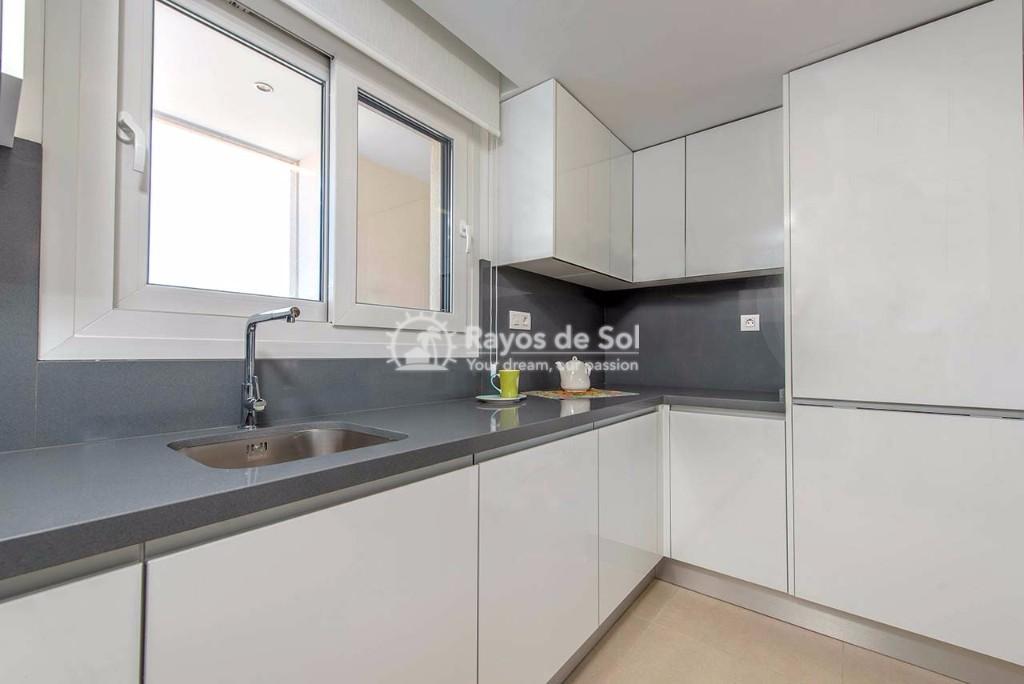 Apartment  in Punta Prima, Orihuela Costa, Costa Blanca (panoramam-gf-3d) - 7