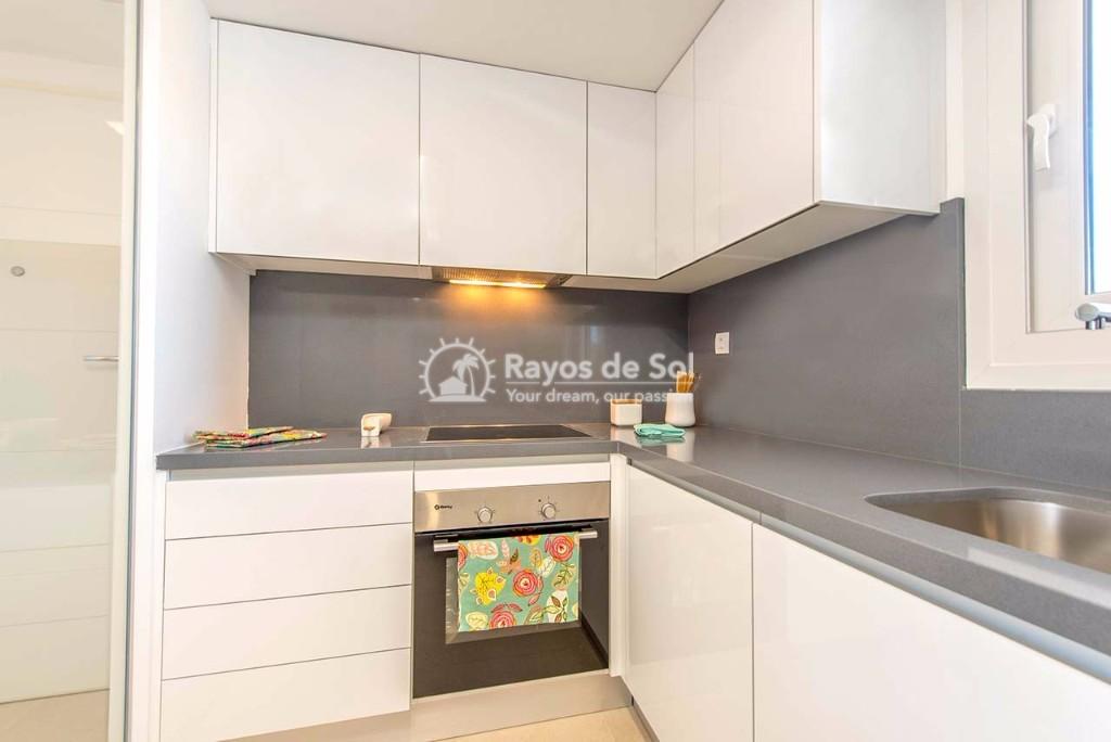 Apartment  in Punta Prima, Orihuela Costa, Costa Blanca (panoramam-gf-3d) - 10