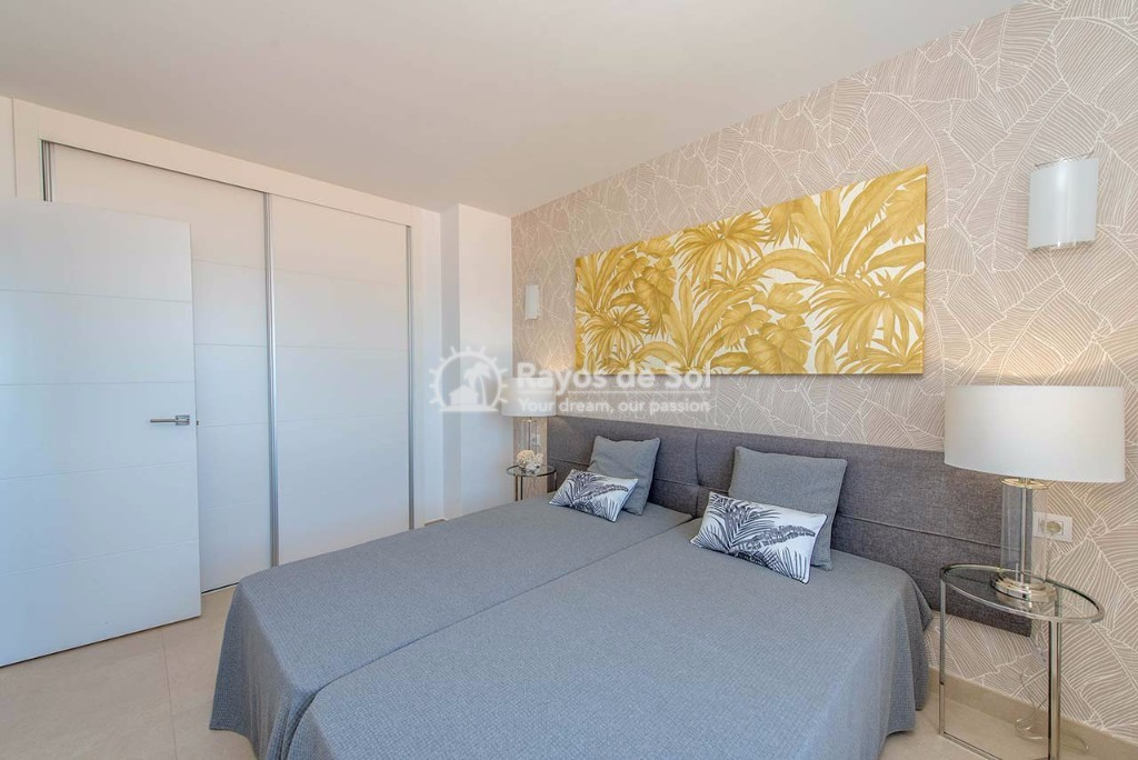 Apartment  in Punta Prima, Orihuela Costa, Costa Blanca (panoramam-gf-3d) - 13