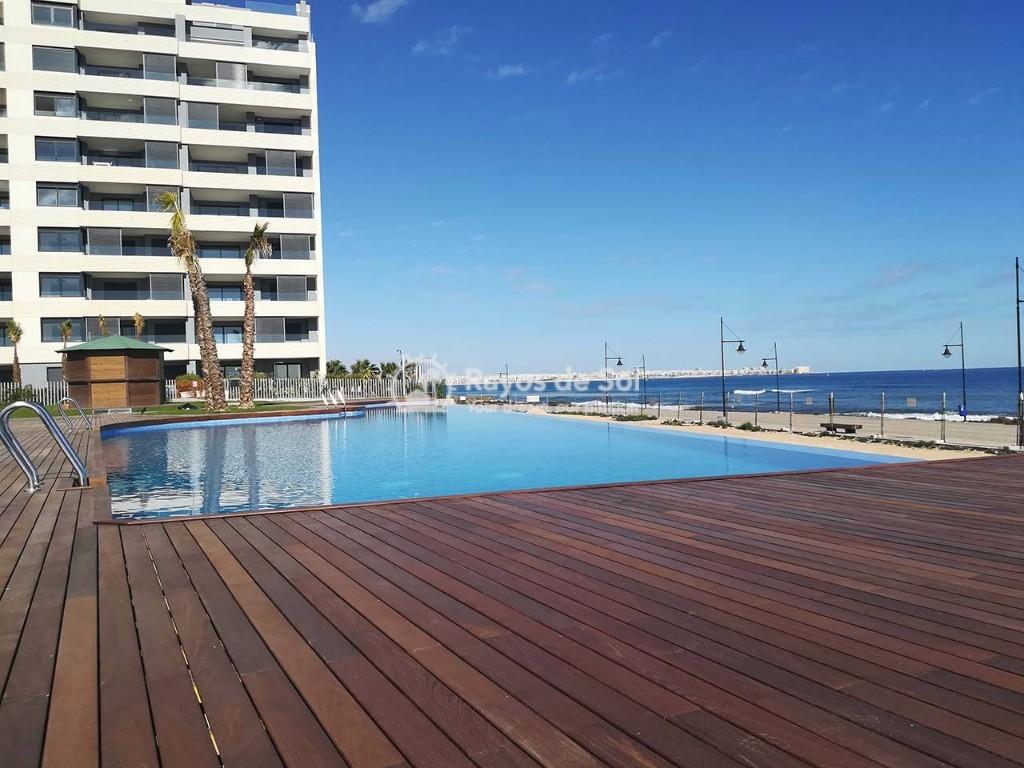 Apartment  in Punta Prima, Orihuela Costa, Costa Blanca (panoramam-gf-3d) - 19