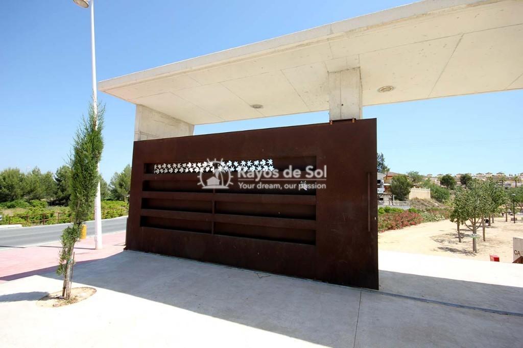 Villa  in Benijofar, Costa Blanca (bijoux) - 11