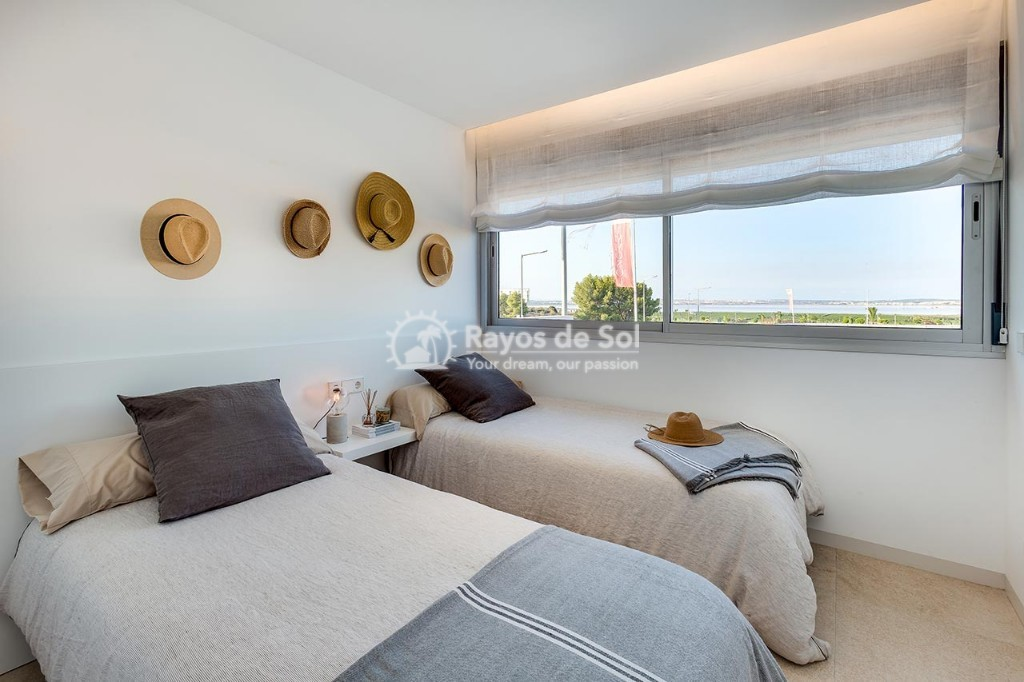 Ground Floor Apartment  in Torrevieja, Costa Blanca (mirasal-gf-2d) - 19