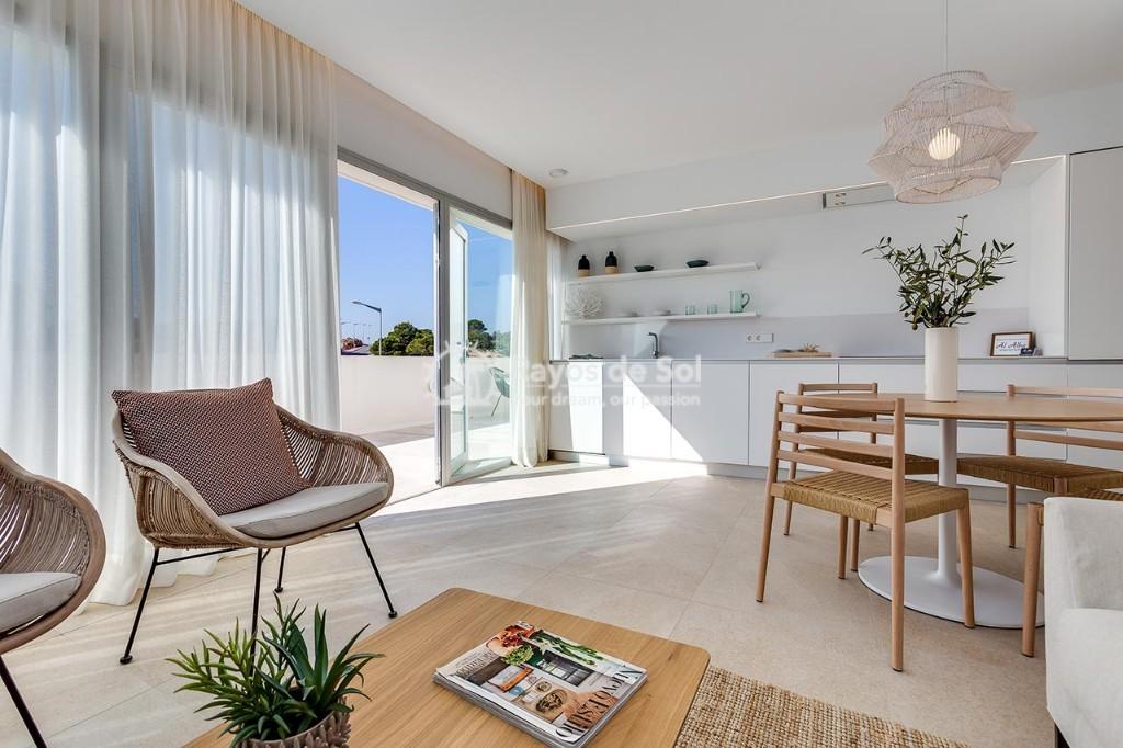 Ground Floor Apartment  in Torrevieja, Costa Blanca (mirasal-tf-3d) - 10