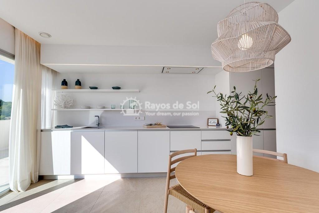 Ground Floor Apartment  in Torrevieja, Costa Blanca (mirasal-tf-3d) - 11