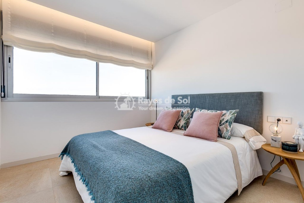 Ground Floor Apartment  in Torrevieja, Costa Blanca (mirasal-tf-3d) - 19