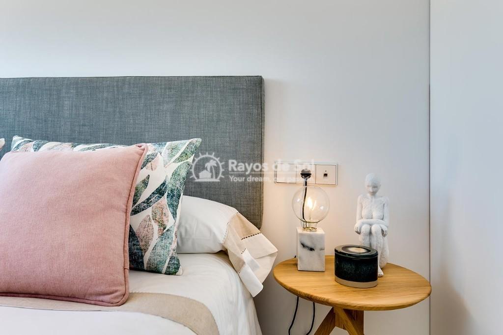 Ground Floor Apartment  in Torrevieja, Costa Blanca (mirasal-tf-3d) - 21