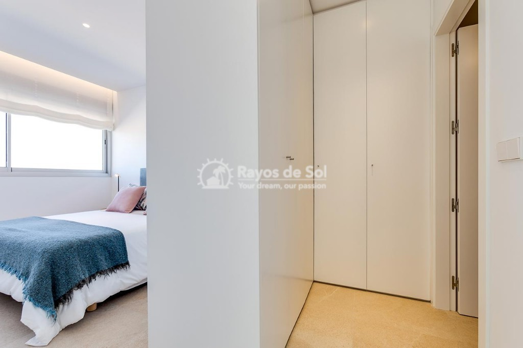 Ground Floor Apartment  in Torrevieja, Costa Blanca (mirasal-tf-3d) - 22