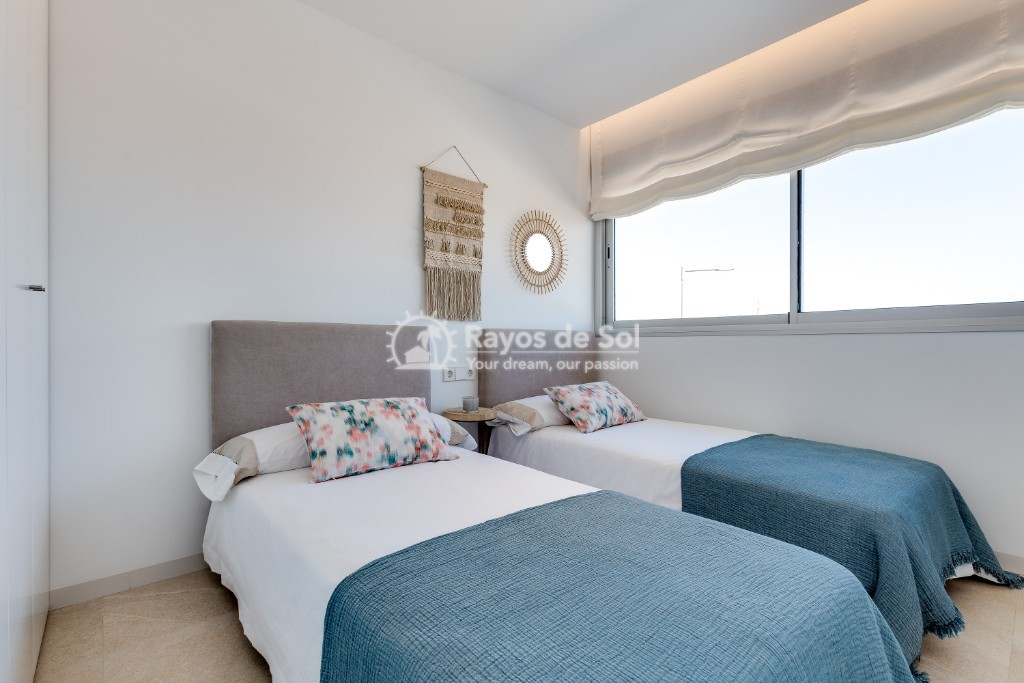 Ground Floor Apartment  in Torrevieja, Costa Blanca (mirasal-tf-3d) - 24