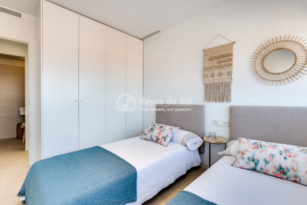 Ground Floor Apartment  in Torrevieja, Costa Blanca (mirasal-tf-3d) - 26