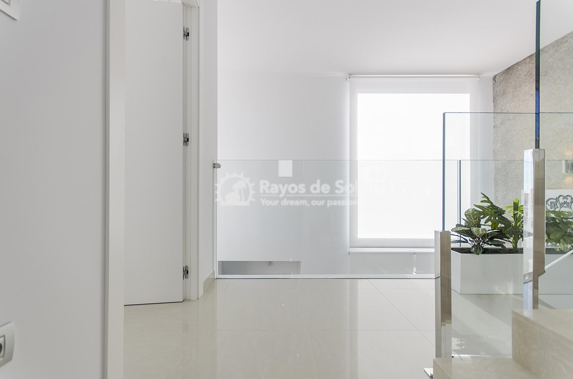 Villa  in Ciudad Quesada, Costa Blanca (lagunas-azul) - 26