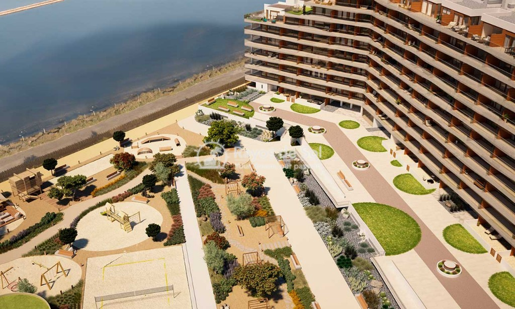 Apartment  in Playa Honda, La Manga del Mar Menor, Costa Cálida (flamencos-2d) - 22